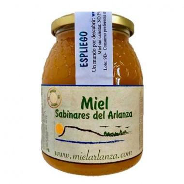 Miel de Espliego 500 gr. Sabinares del Arlanza