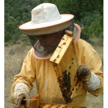 Miel de Tomillo 500 gr. Sabinares del Arlanza