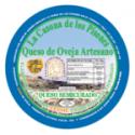 Queso Semicurado de Oveja, La Casona de Los Pisones
