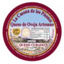 """Queso Curado """"La Casona de Los Pisones"""" Burgos"""