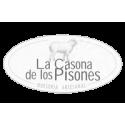 La Casona de Los Pisones