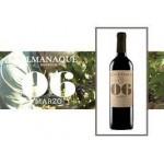 """Vino Roble """"Almanaque"""" D.O. Arlanza"""