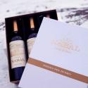 Caja de 3 botellas Vino Nabal