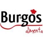 Burgos Alimenta Logotipo
