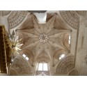 Bóveda de la Capilla de la Presentación Catedral de Burgos