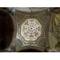 El cimborrio Catedral de Burgos