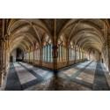 Claustro bajo Catedral de Burgos